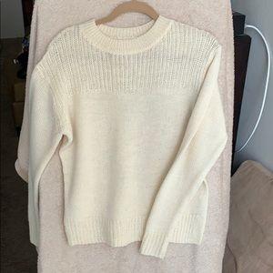 Off white Isabel Marant étoile knit sweater